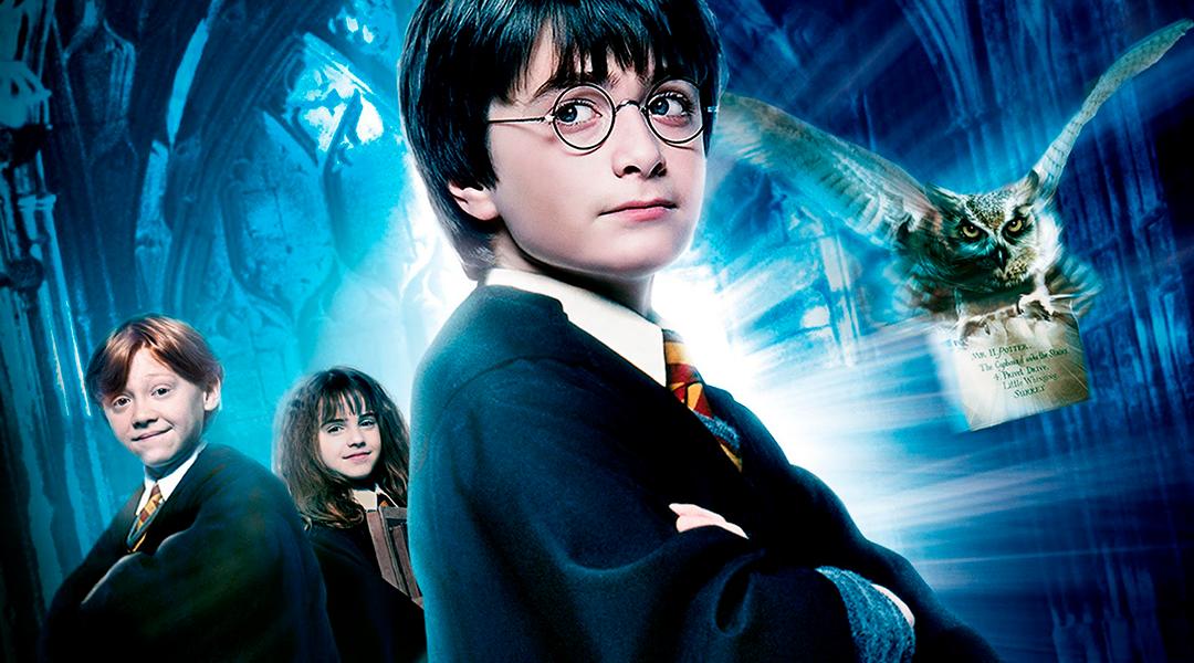 Tendremos dos nuevos libros sobre Harry Potter en Octubre