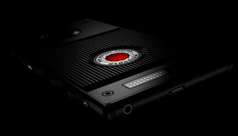El Hydrgen One es el primer teléfono holográfico desarrollado por Red