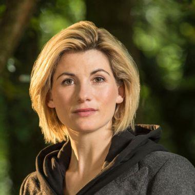 Doctor Who se adapta a los tiempos y ahora será protagonizado por una mujer.