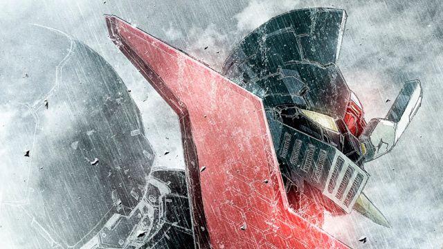 La nueva película de Mazinger Z ya tiene llegará en 2018