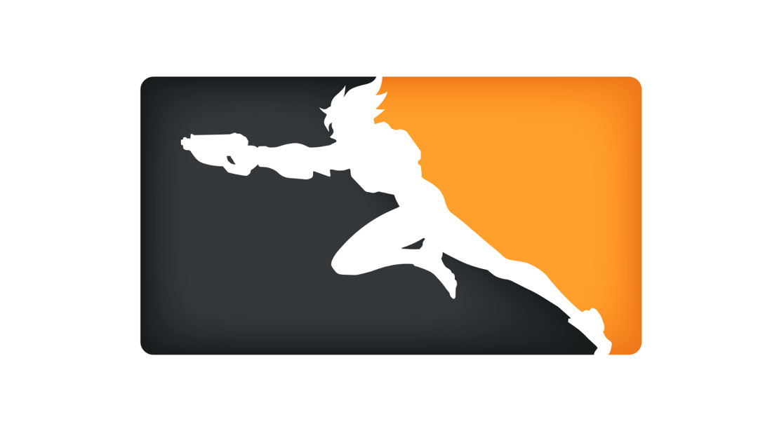 Logotipo oficial de Overwatch League