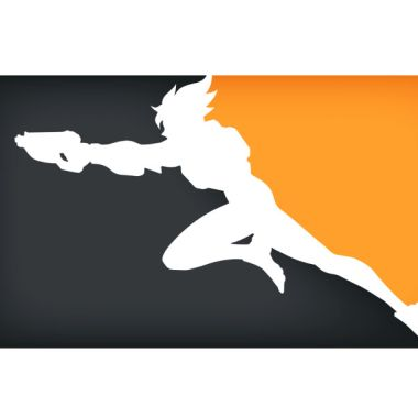 Logotipo oficial de Overwatch League
