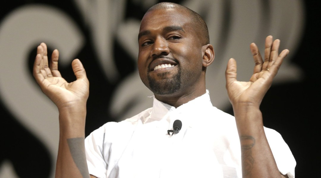 Reportes afirman que Kanye West abandonará Tidal