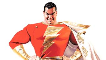 El legendario héroe de DC Comics: Capitan Marvel