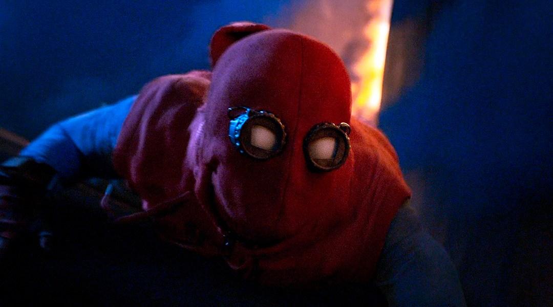 Sony liberó cuatro minutos de Spider-Man: Homecoming