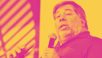 Steve Wozniak estará presente en Campus Party México 2017