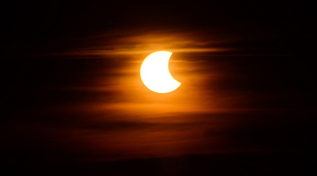 El 21 de agosto habrá un eclipse solar