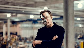 Elon Musk advierte a la ONU sobre el uso de armas automatizadas