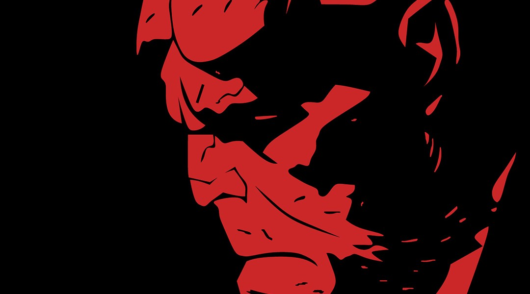El reboot de Hellboy se llamará simplemente Hellboy