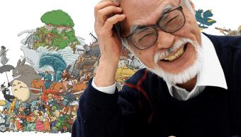 Studio Ghibli está de regreso con todo y Hayao Miyazaki