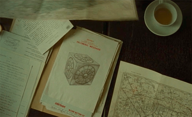 la caja madre, parte de la mitología de DC Comics