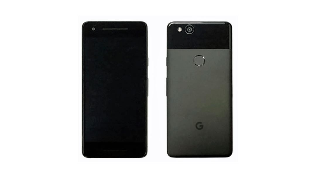 El próximo Google Pixel podría mantener los bieseles