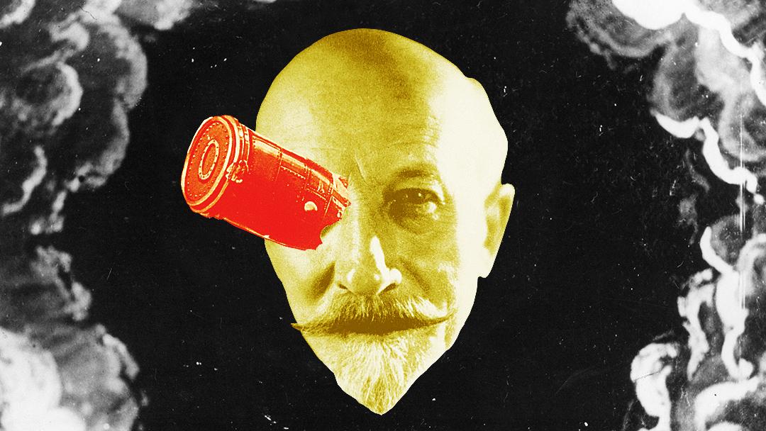 Georges Méliès: el mago del cine que nos llevó a la Luna