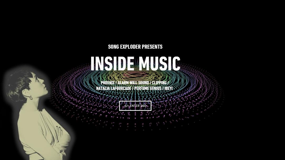 Google te enseña a apreciar la música en 360° con ayuda de Natalia Lafourcade - Código Espagueti