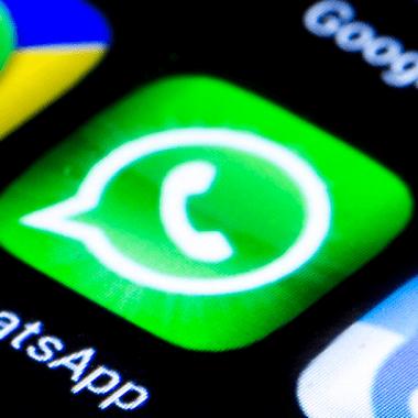 WhatsApp supera a Facebook: es la app más popular del mundo