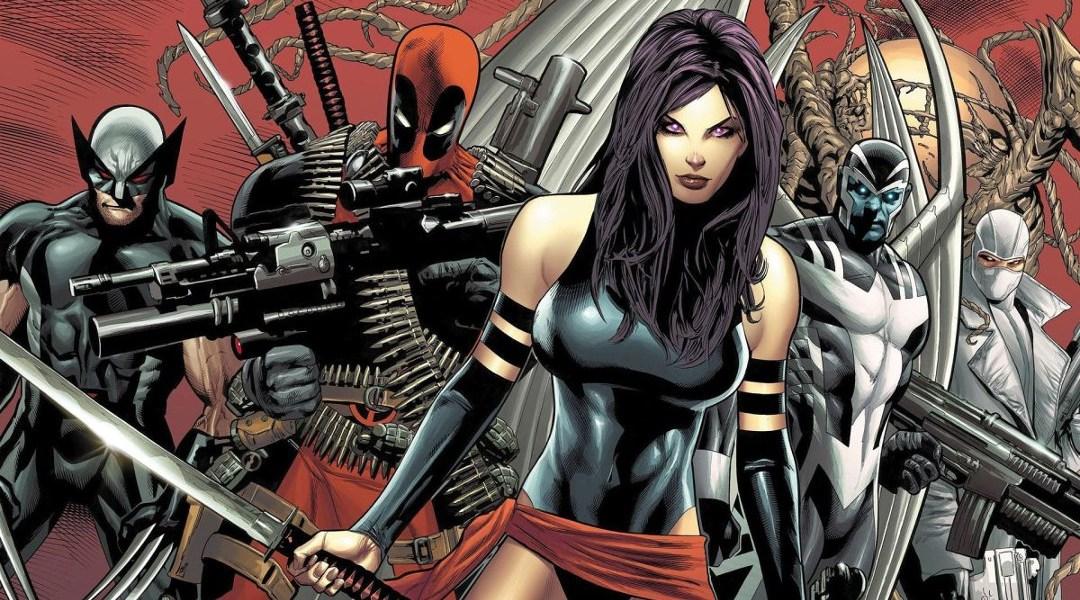 Fox prepara una película de X-Force dirigida por Drew Goddard