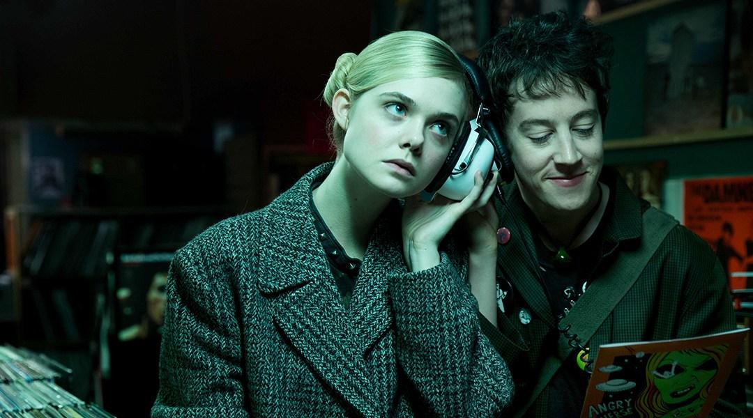 Tráiler de How to Talk to Girls at Parties: puro punk