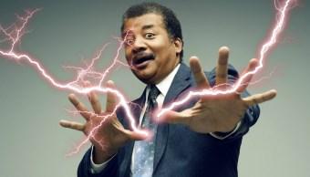 Neil deGrasse Tyson quiere convertir la energía de los huracanes en electricidad