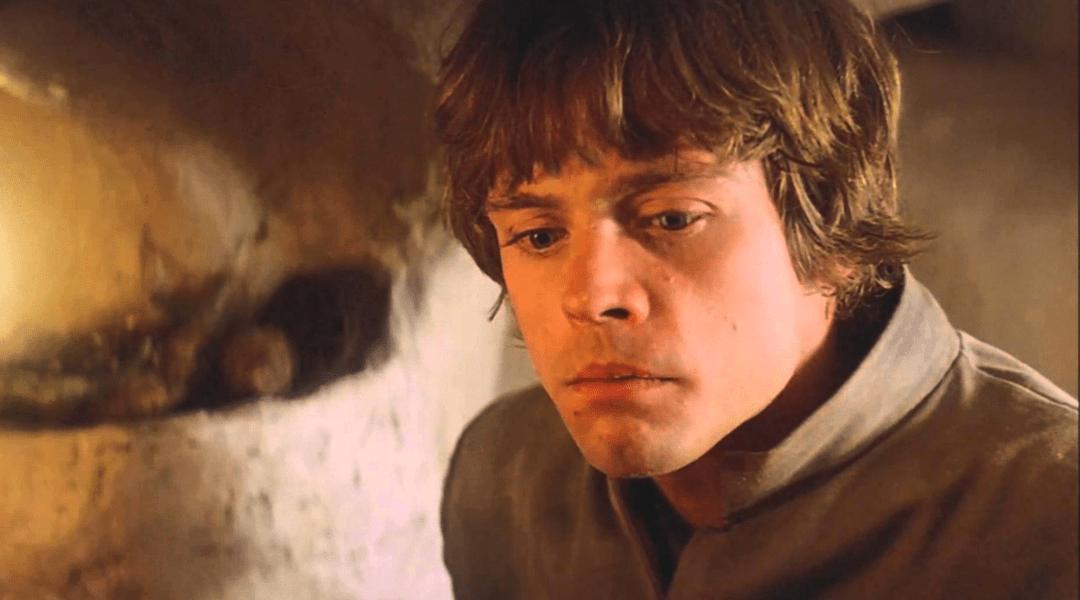 Mark Hamill revela la escena que más odio hacer en Star Wars