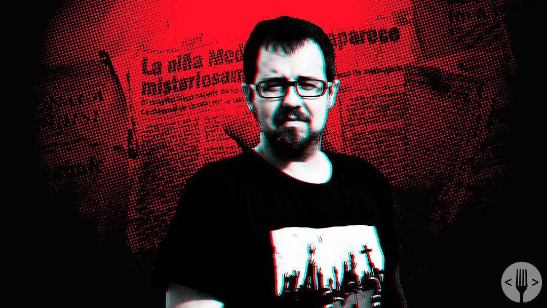 Paco Plaza, REC, entrevista, secretos, Mexico, Morbido