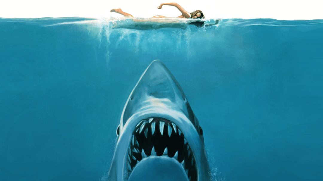 Científicos descubrieron tiburones caminantes