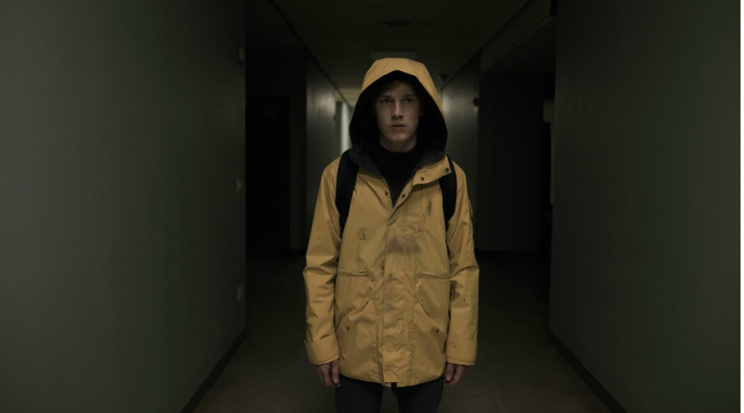 Dark, Dark serie, Dark series Netflix, Serie Dark