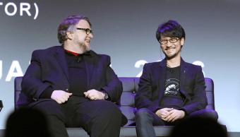 Kojima y del Toro presentarán un premio en The Game Awards