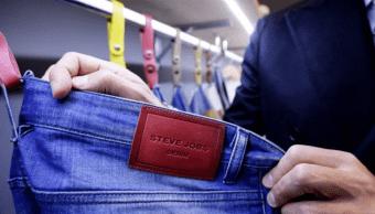 Pantalones steve jobs