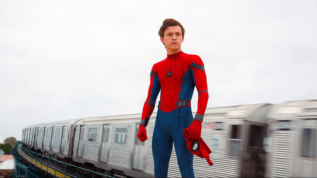 Este es el título clave para la secuela de Spider-Man: Homecoming