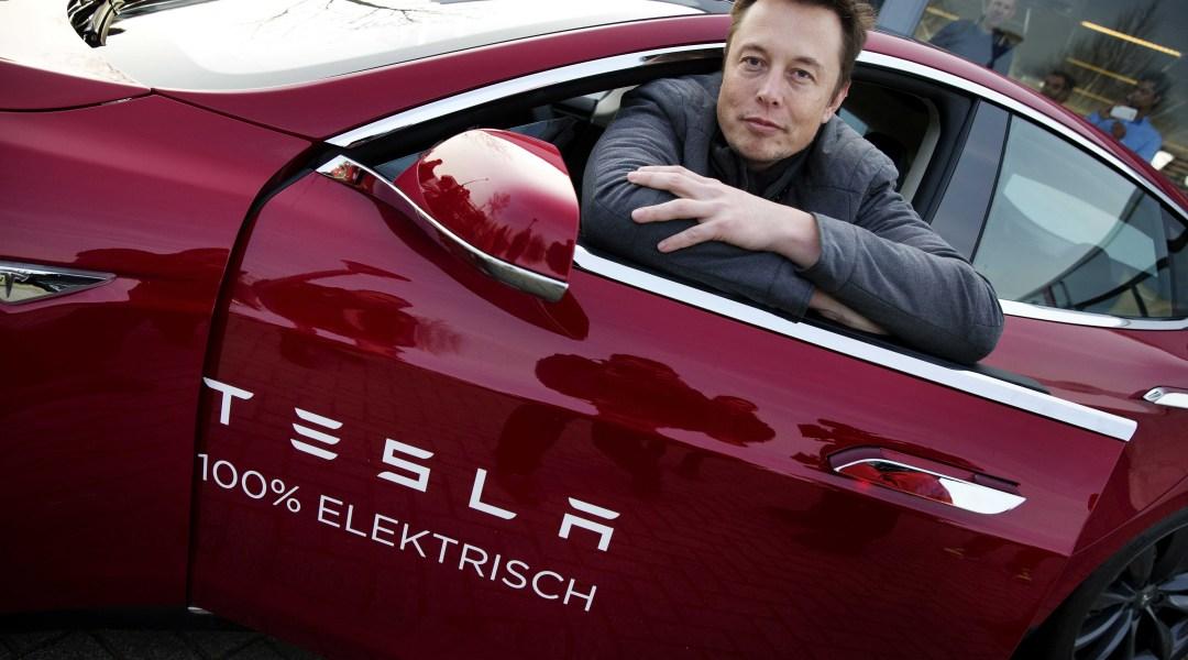 Tesla podría no tener suficiente efectivo para llegar al final de 2018
