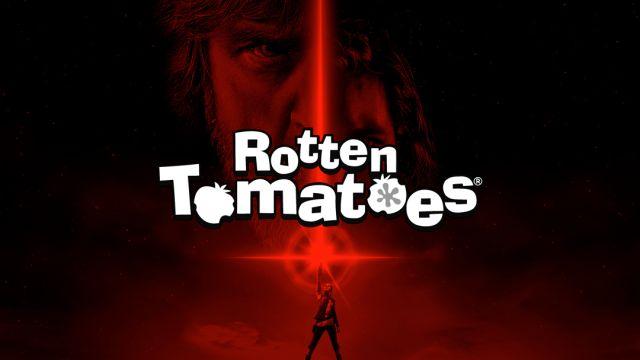 Episodio VIII no es lo mejor de Star Wars en Rotten Tomatoes