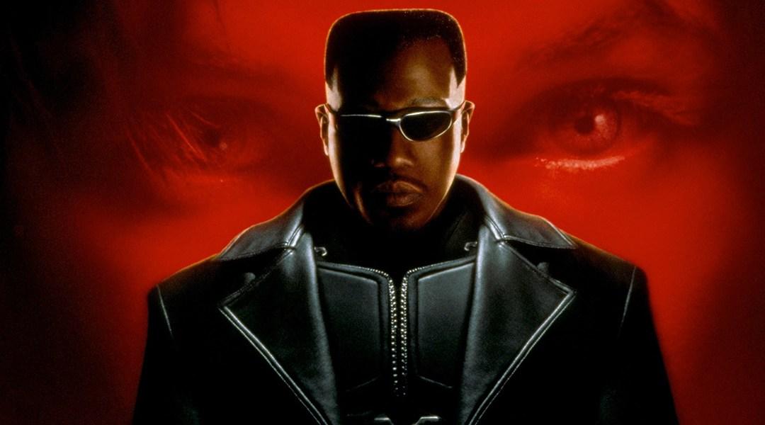 Wesley Snipes está dispuesto a ser Blade nuevamente si Marvel lo decide