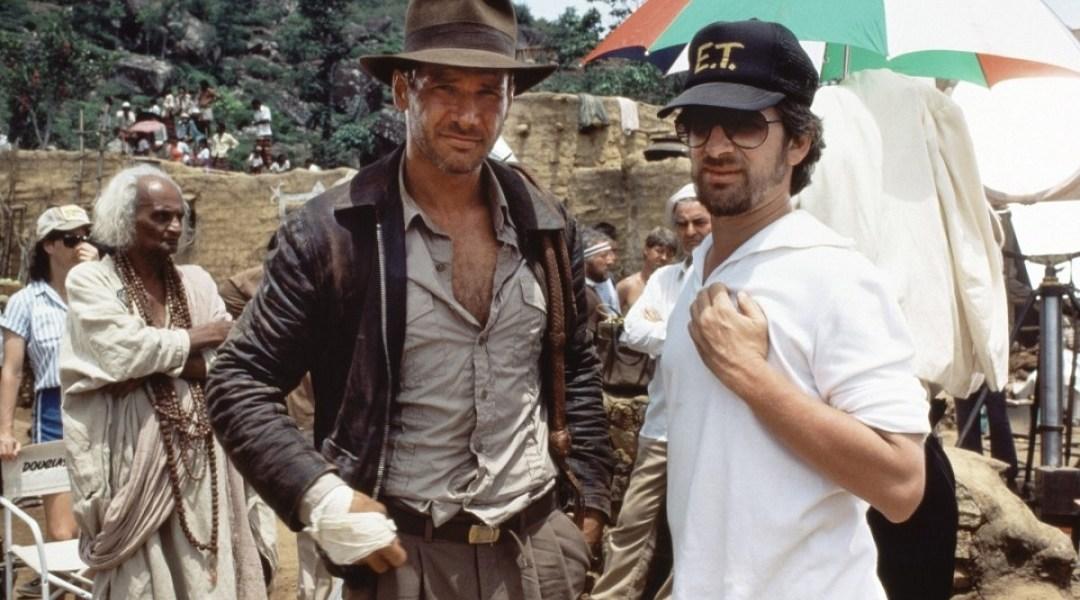La próxima película de Steven Spielberg será Indiana Jones 5 0aecf0524fd