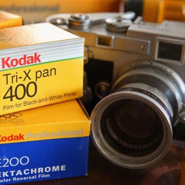 Kodak crea su propia criptomoneda para fotógrafos