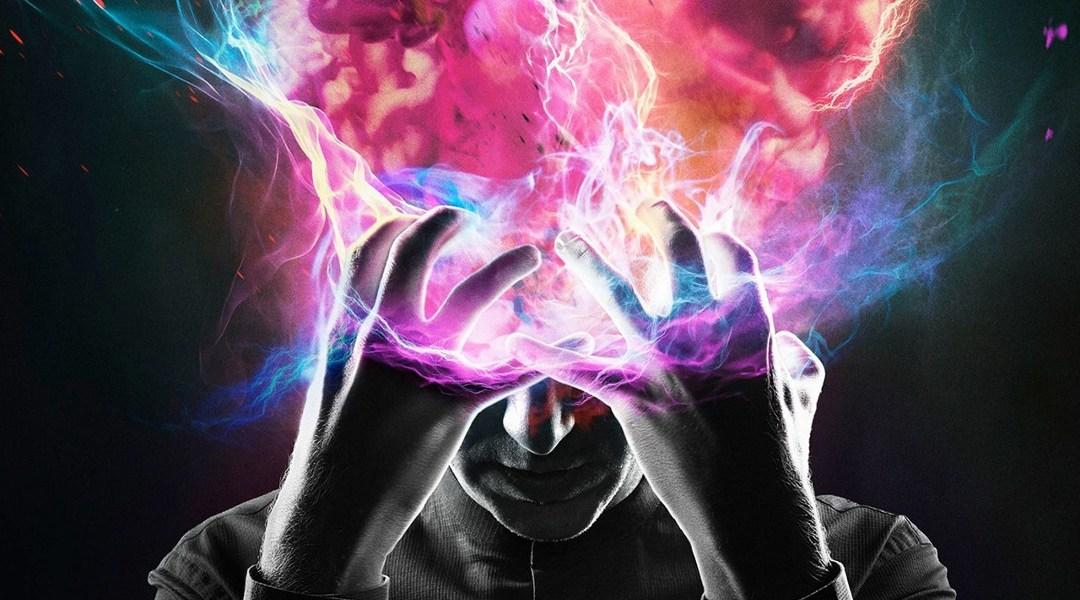 imagen promocional de Legion