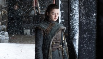 Game of thrones, Juego de Tronos, Maisie Williams, Ultima Temporada