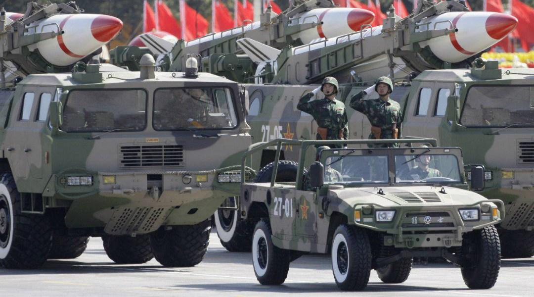 Rusia y China podrían tener armas antisatélite en unos cuantos años