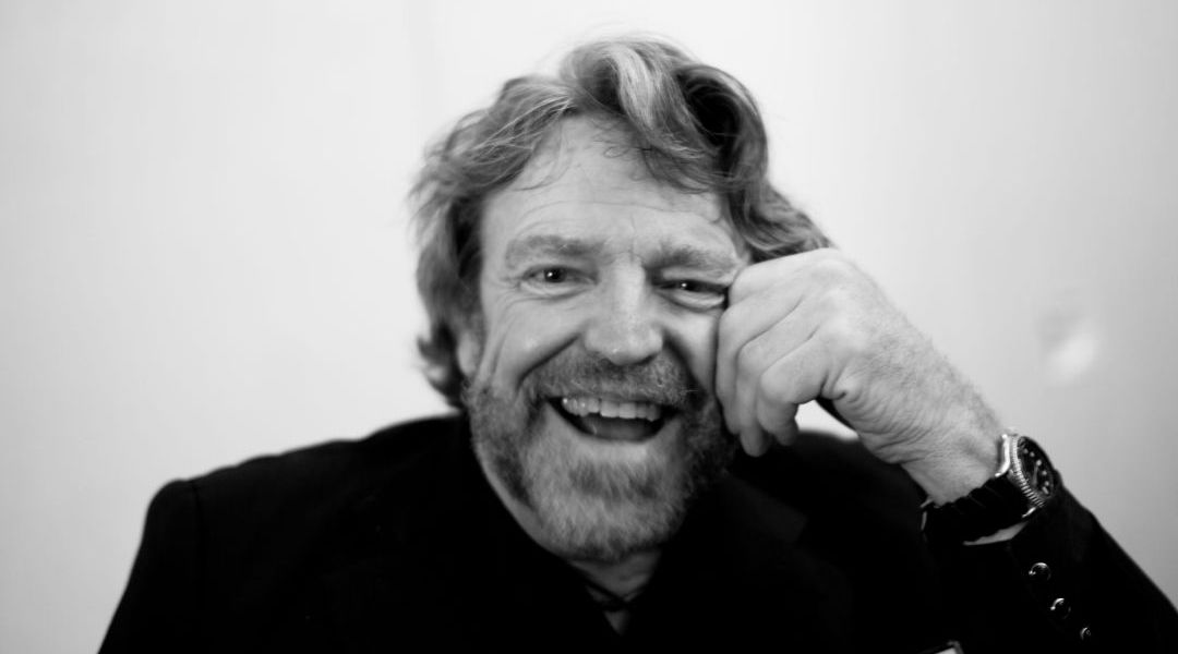 Murió John Perry Barlow: el pionero y activista de internet