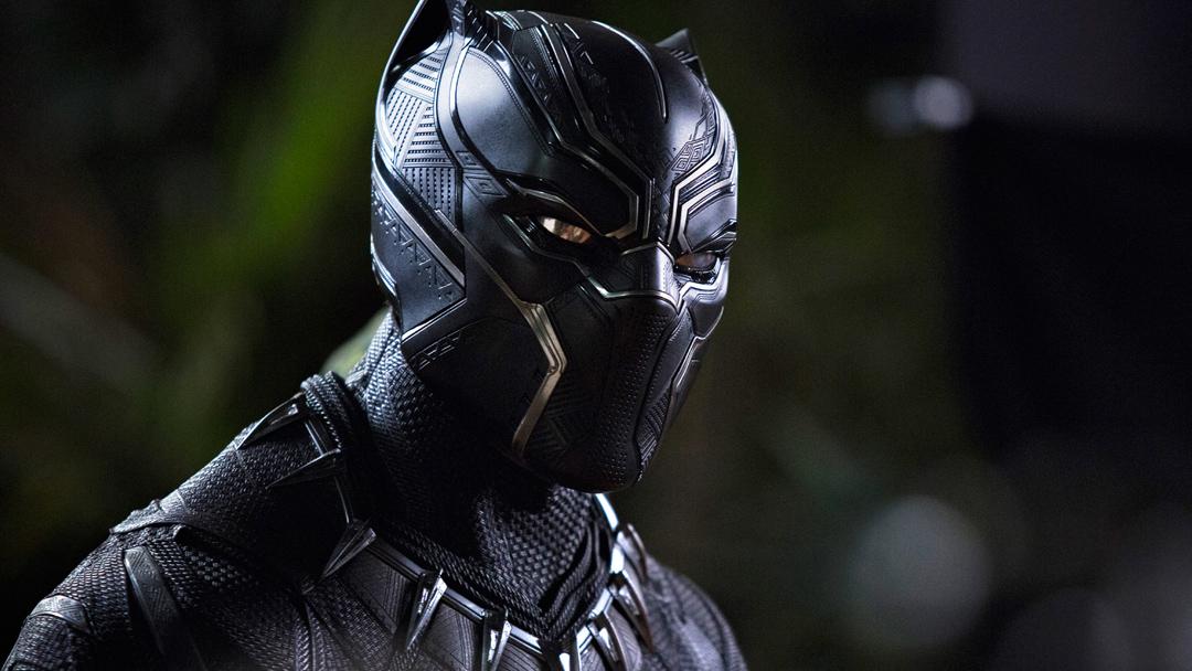 Qué Significan Las Escenas Post Créditos De Black Panther Código Espagueti
