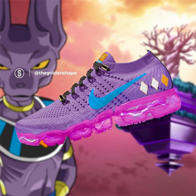 col china esencia Leyenda  tenis de goku nike - Tienda Online de Zapatos, Ropa y Complementos de marca