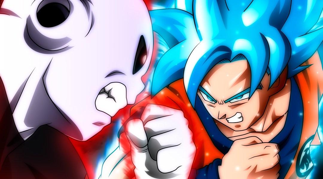 Imagen de Dragon Ball Super final