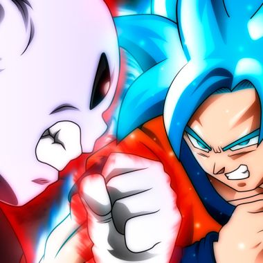 Imagen de Dragon Ball Super final
