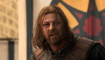 Esto dijo Ned Stark antes de morir en Game of Thrones