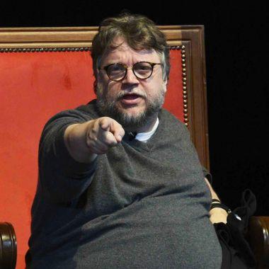 Guillermo, Del Toro, Los Simpson
