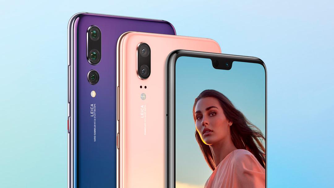 Telefono-Huawei-P20-Pro-Lanzamiento-Mexico