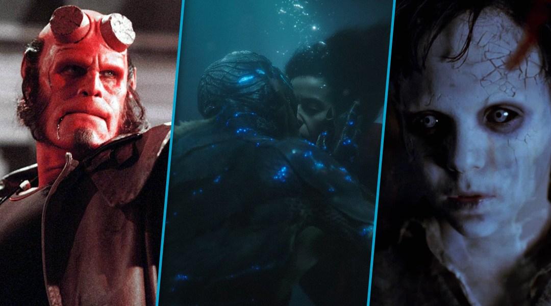 Ranking De Todas Las Peliculas De Guillermo Del Toro