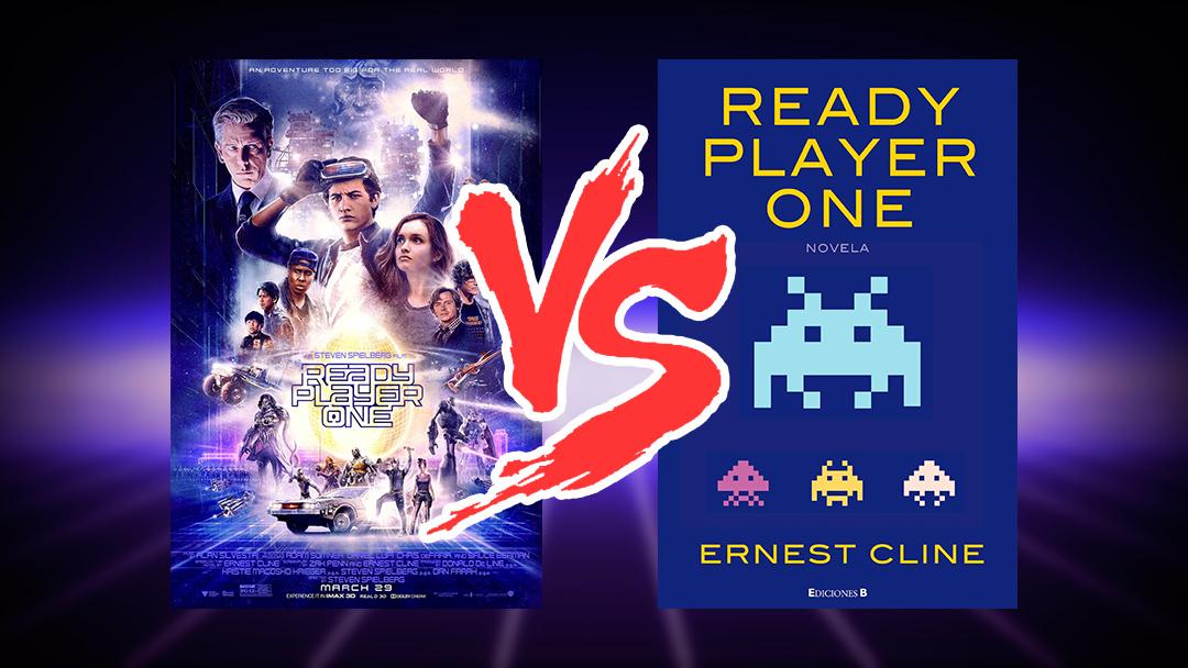 Ready Player One: 10 grandes diferencias entre la película y el libro