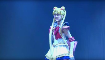 Sailor Moon musical video DVD Pretty Guardian