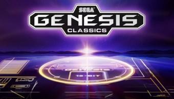 Sega Lanzara Coleccion De Genesis Para Ps4 Y Xbox One