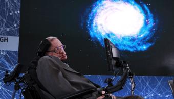 Estudio póstumo de Stephen Hawking demostraría la existencia de los multiversos